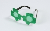 St Patricks Day Shamrock Glasses
